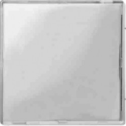 Клавиша Schneider Electric MERTEN M-CREATIV, белый, MTN3340-3500