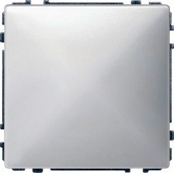 Заглушка Schneider Electric MERTEN SYSTEM M, полярно-белый, MTN391919