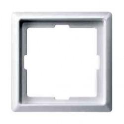 Рамка 1 пост Schneider Electric MERTEN ARTEC, полярно-белый, MTN481119