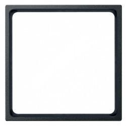Рамка 1 пост Schneider Electric MERTEN M-PLAN, бежевый блестящий, MTN514144