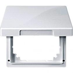 Крышка с адаптерной рамкой Премиум-класса System Design Schneider Electric (Германия). Артикул: MTN516419