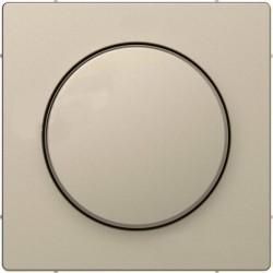 Накладка на светорегулятор Schneider Electric MERTEN D-LIFE, песочный, MTN5250-6033
