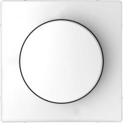 Накладка на светорегулятор Schneider Electric MERTEN D-LIFE, белый лотос, MTN5250-6035