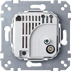 Механизм термостата комнатного Schneider Electric коллекции Merten, MTN536400