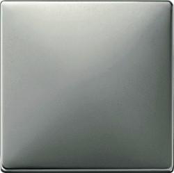 Клавиша Schneider Electric MERTEN SYSTEM DESIGN, стальной, MTN573746