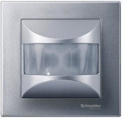 Линза датчика движения Schneider Electric MERTEN SYSTEM M, алюминий, MTN578460