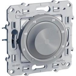 Термостат для теплого пола Schneider Electric ODACE, алюминий, S53R501