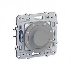 Термостат комнатный Schneider Electric ODACE, алюминий, S53R507