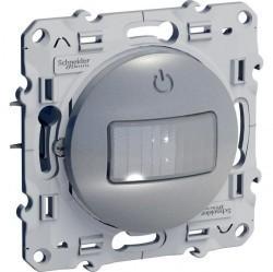 Датчик движения Schneider Electric ODACE, до 350 Вт, алюминий, S53R524