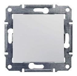 Заглушка Schneider Electric SEDNA, белый, SDN5600121
