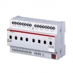 Светорегулятор для ЭПРА 1-10В, 8 каналов, 16А, MDRC, SD/S 8.16.1