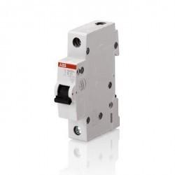 Автоматический выключатель ABB SH200 1P 10А (B) 4,5кА, 2CDS241001R0105
