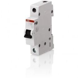 Автоматический выключатель ABB SH200L 1P 6А (C) 4,5кА, 2CDS241001R0064