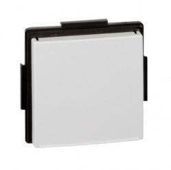 Крышка для розетки Simon SCUDO, белый, 2705092-030