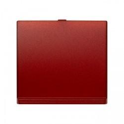 Крышка Simon SIMON 44 AQUA, красный, 4400092-096