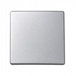 Клавиша Simon SIMON 73 LOFT, алюминий, 73010-63