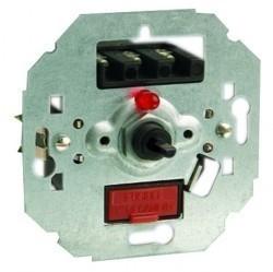 Механизм поворотного светорегулятора Simon SIMON 75,Вт, 75317-39