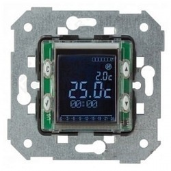 Механизм термостата комнатного Simon SIMON 75, 75500-39