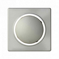 Накладка на светорегулятор Simon SIMON 82, белый, 82034-30