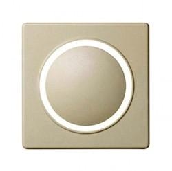 Накладка на светорегулятор Simon SIMON 82, слоновая кость, 82034-31