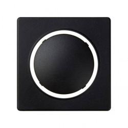 Накладка на светорегулятор Simon SIMON 82, графит, 82034-38