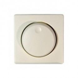 Накладка на светорегулятор Simon SIMON 82, графит, 82035-38