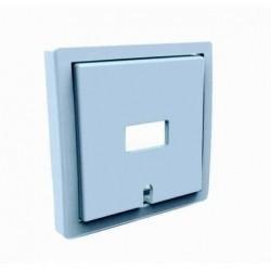 Накладка на розетку USB Simon SIMON 82, белый, 82039-30