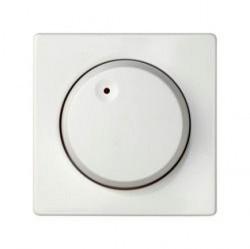 Накладка на светорегулятор Simon SIMON 82, белый, 82050-30