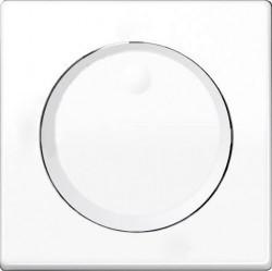 Накладка на светорегулятор Simon SIMON 82, белый, 82054-30