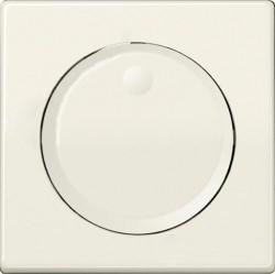 Накладка на светорегулятор Simon SIMON 82, алюминий, 82054-33
