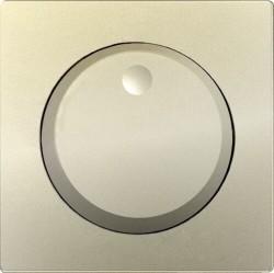 Накладка на светорегулятор Simon SIMON 82, шампань, 82054-34
