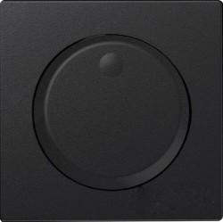 Накладка на светорегулятор Simon SIMON 82, графит, 82054-38