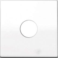 Накладка на розетку телевизионную Simon SIMON 82, белый, 82057-30