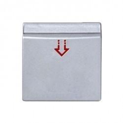 Накладка на карточный выключатель Simon SIMON 82, слоновая кость, 82078-61