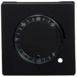 Накладка на светорегулятор Simon SIMON 82, графит, 82505-38