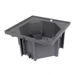 SConnect Коробка для монтажа влагостойкой основы KSE-... в бетон