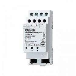 Светорегулятор на ДИН-рейку Jung Коллекции JUNG, 500 Вт, UD1255REG