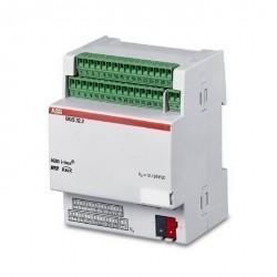 Универсальный терминал ввод/вывод 32-х канальный (макс. по 80 мА) MDRC, UK/S 32.2