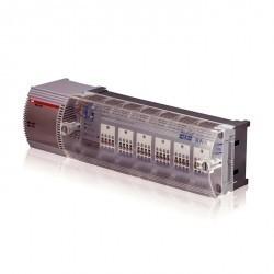 Активатор 6-канальный для термоэлектрических приводов, 24 V, SM, VAA/A 6.24.1